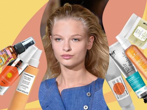 Come prendersi cura dei capelli in estate  la hair routine al sole ... 8b06c6edbd3f