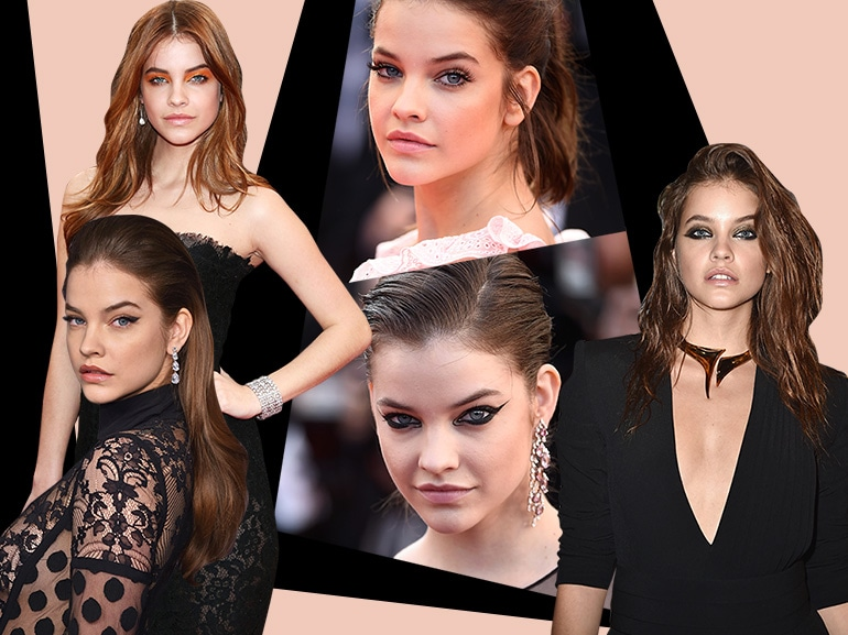 cover-Barbara Palvin i migliori beauty look-mobile