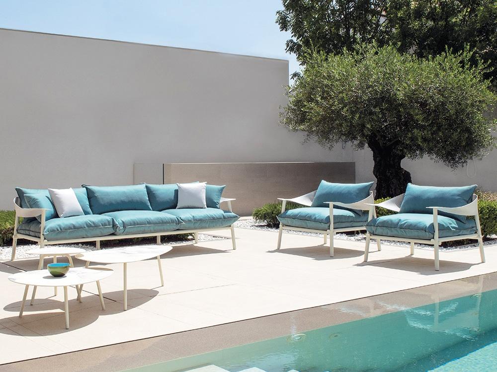 Arredo giardino: 10 collezioni outdoor per godersi l\'estate ...