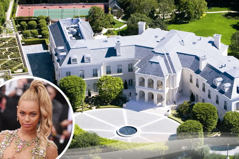 Beyoncé e Jay Z cambiano casa