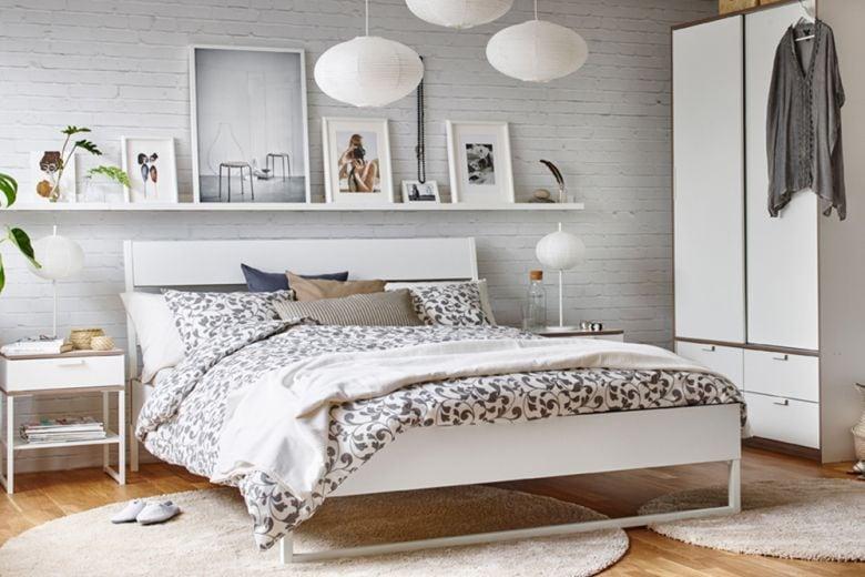 IKEA letti: i modelli più belli