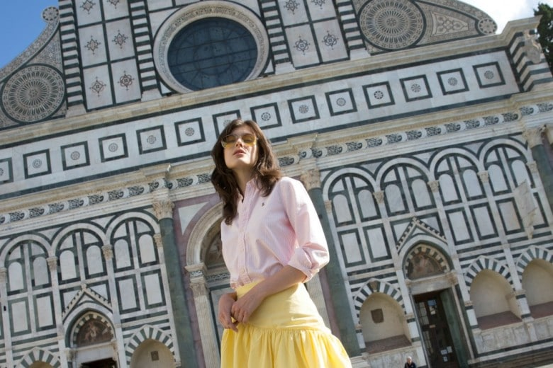 Firenze da it-girl con Ilaria Bici: cosa vedere in città