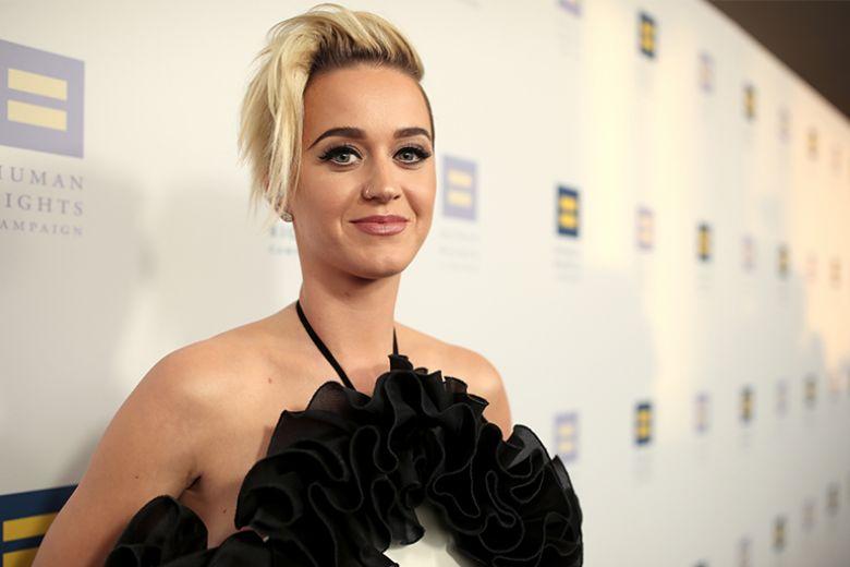 Katy Perry fa la classifica degli ex più bravi a letto