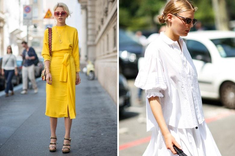 Street style: i trend estivi da copiare
