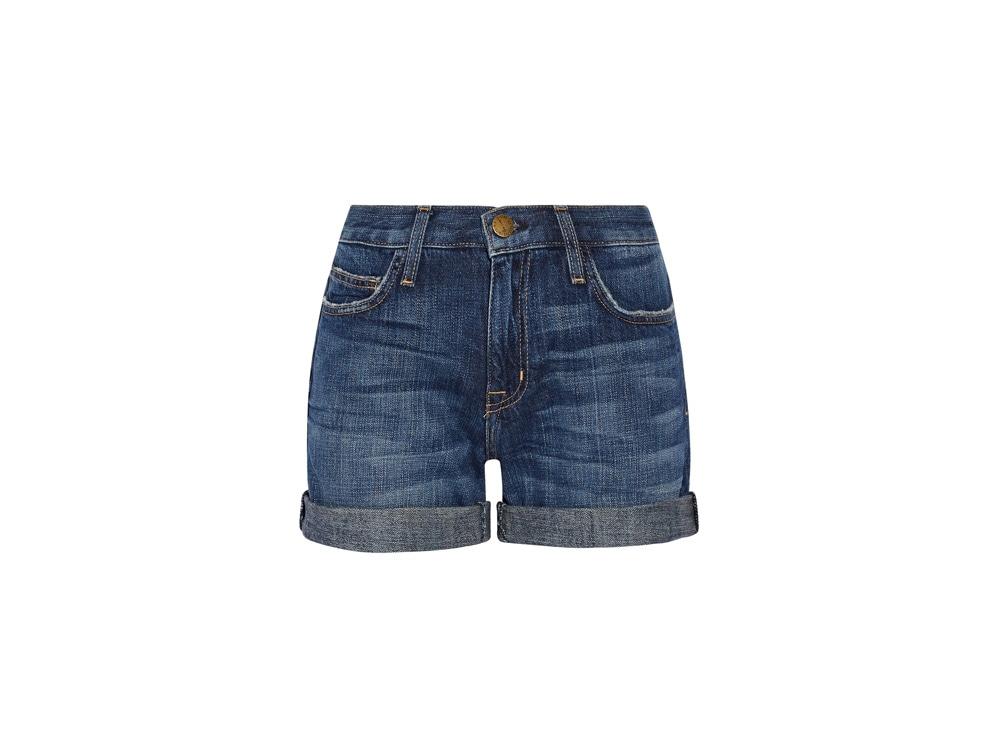 current-elliott-denim-shorts