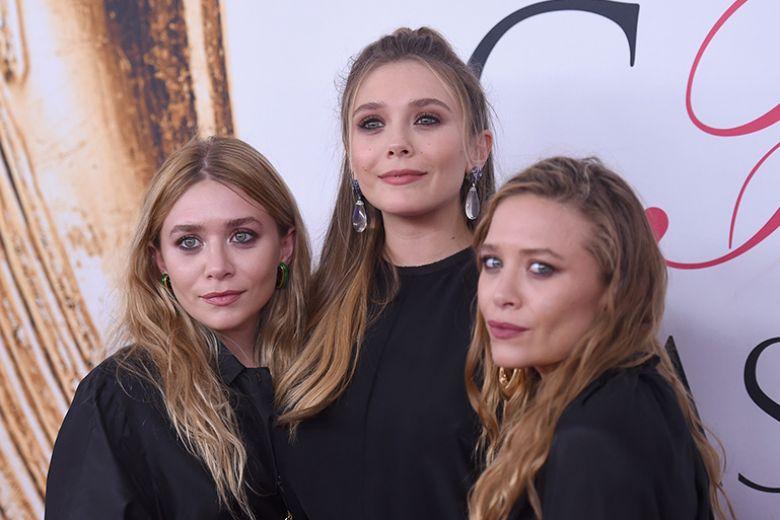 Elizabeth Olsen, chi è la sorella delle gemelle Olsen