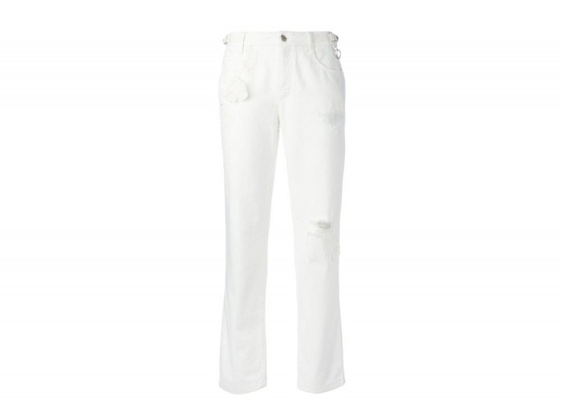 ermanno-scervino-jeans-bianchi