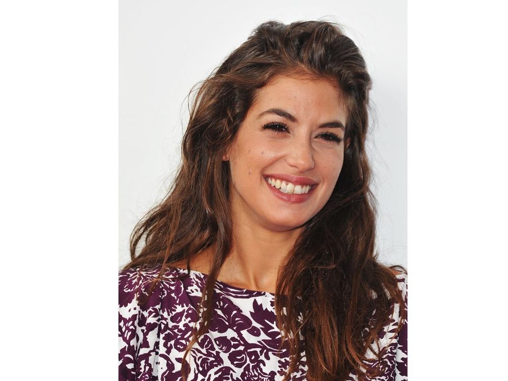 giulia michelini beauty look (3)