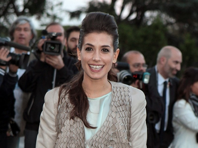 giulia michelini beauty look (7)