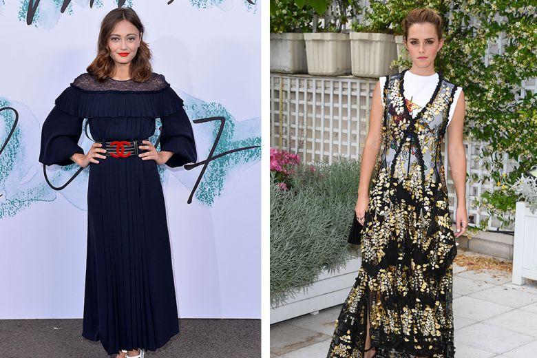 Emma Watson e le altre Best Dressed della settimana