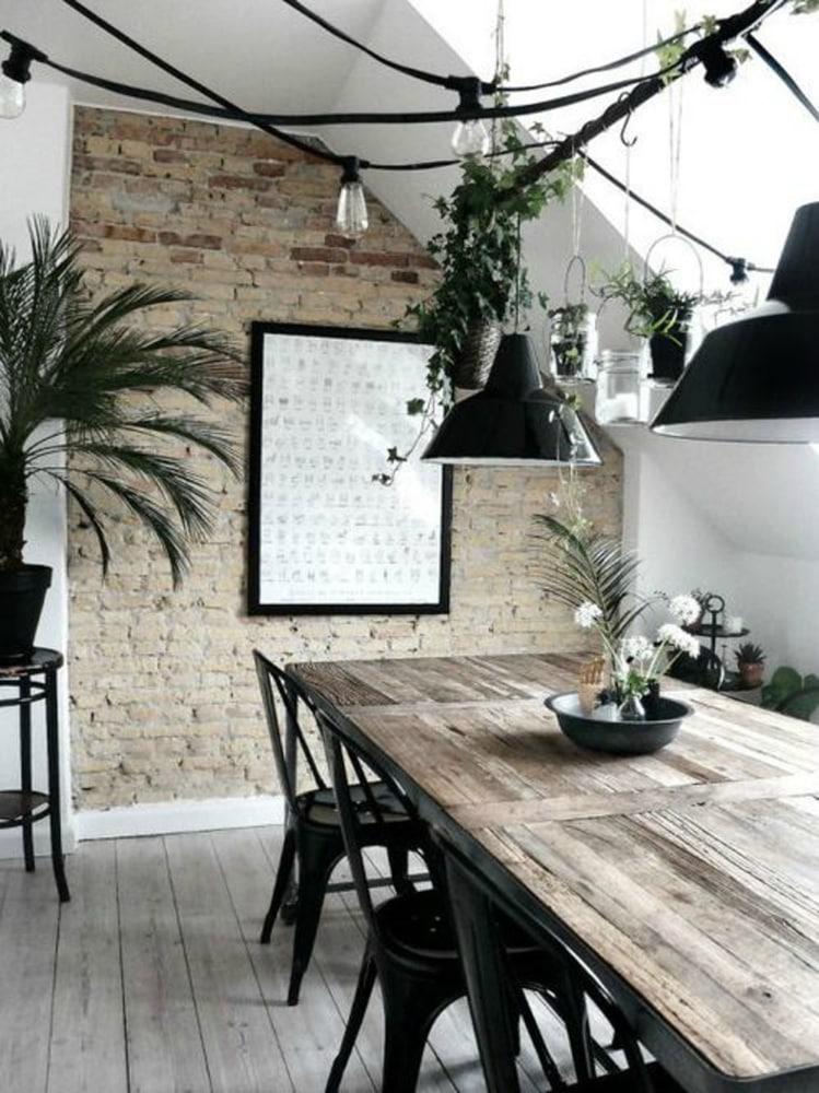Breve guida ai 10 stili di arredamento che dovete for Stili di arredamento interni
