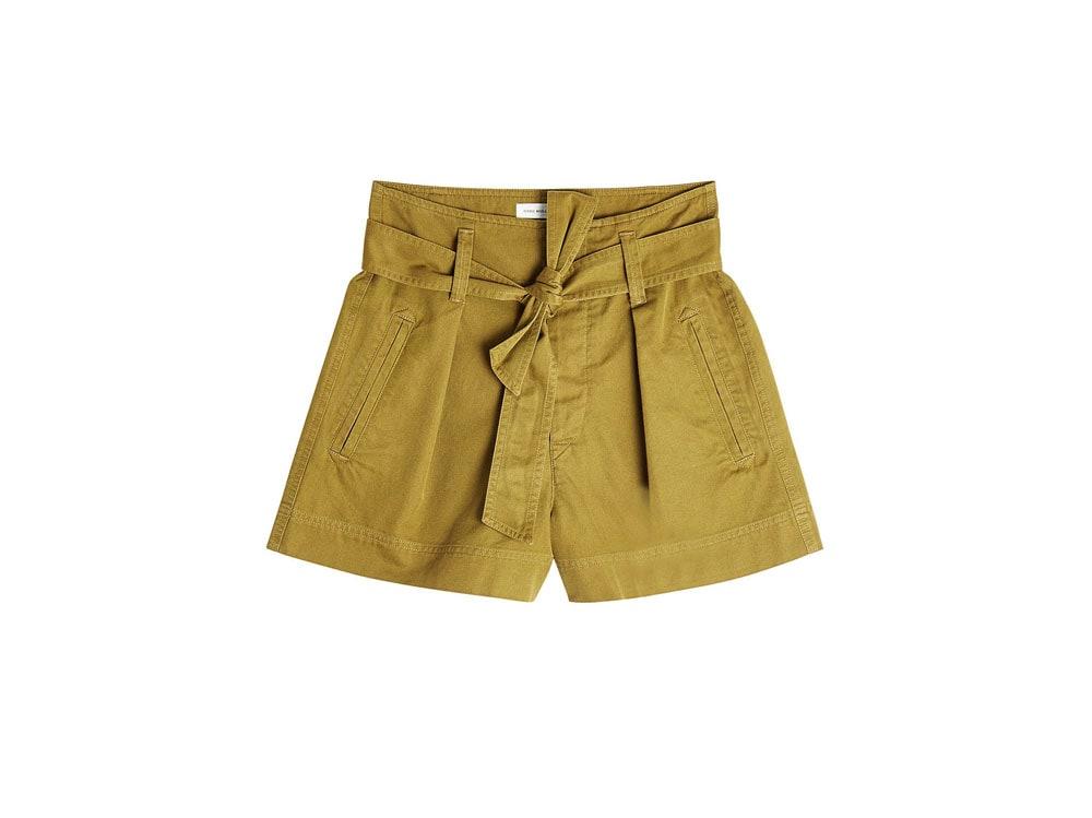 isabel-marant-etoile-shorts-senape