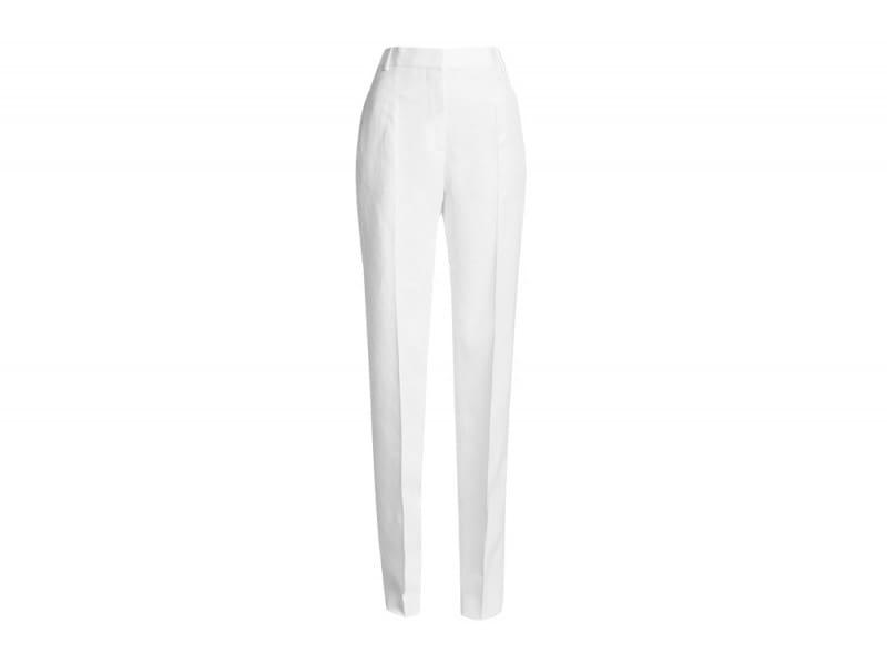 jil-sander-pantaloni-lino-bianchi