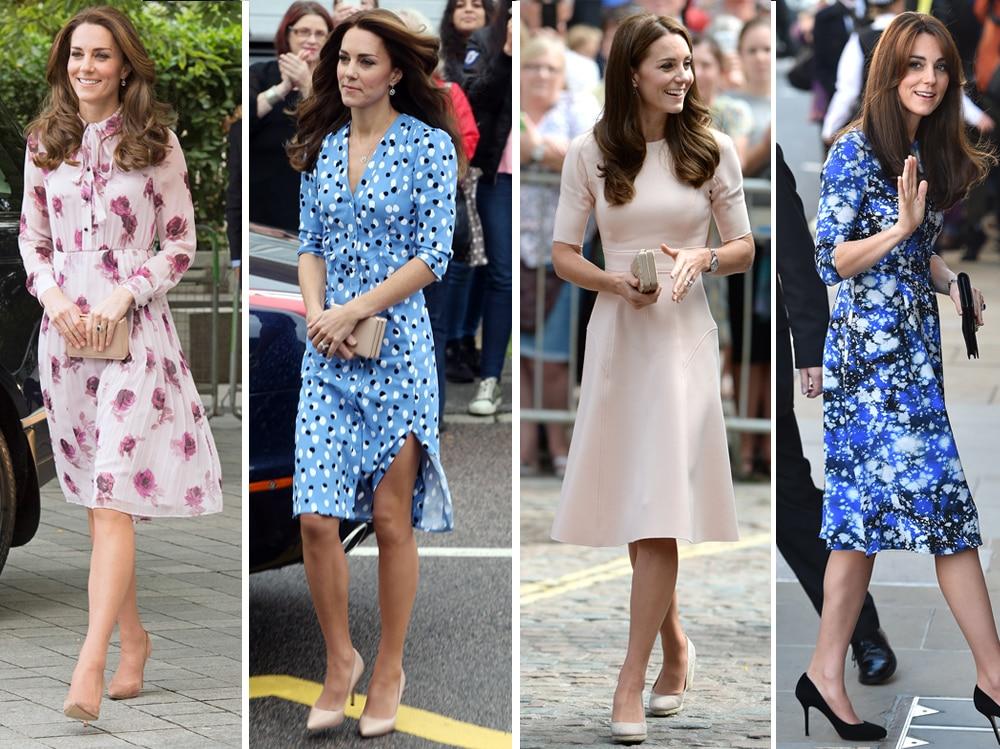 Kate E MiddletonLo Look Cambridge I Duchessa Di Della Stile CoWrdBxe