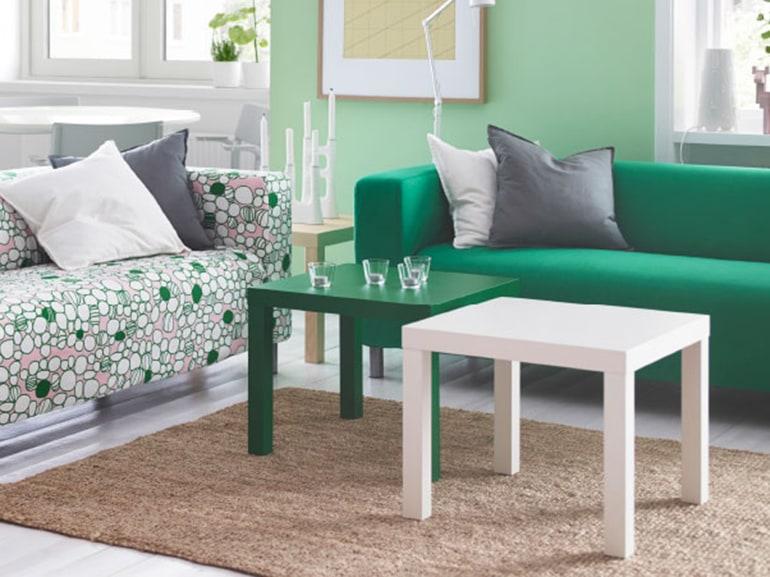 I 10 mobili ikea pi venduti di sempre grazia - Syntilor rinnova tutto speciale mobili ...