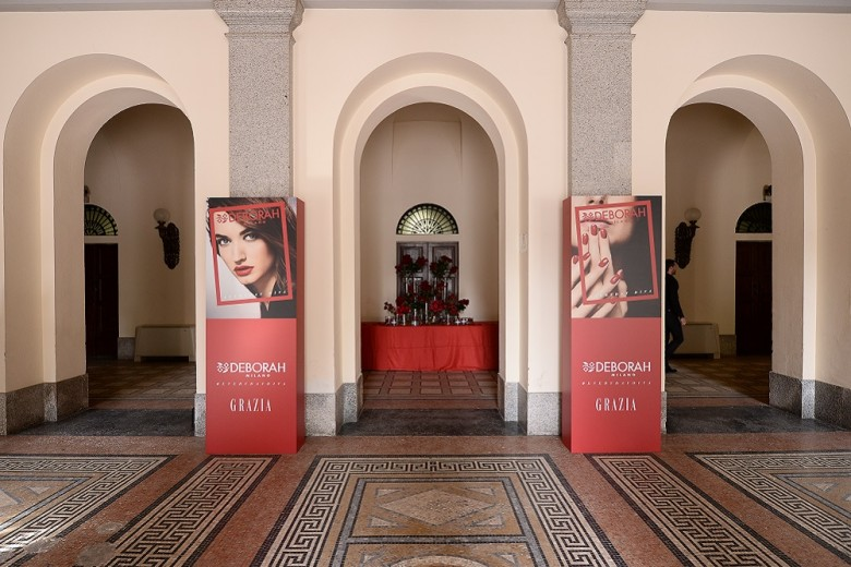 Deborah Milano e Grazia: il racconto del party esclusivo #EveryDayDiva