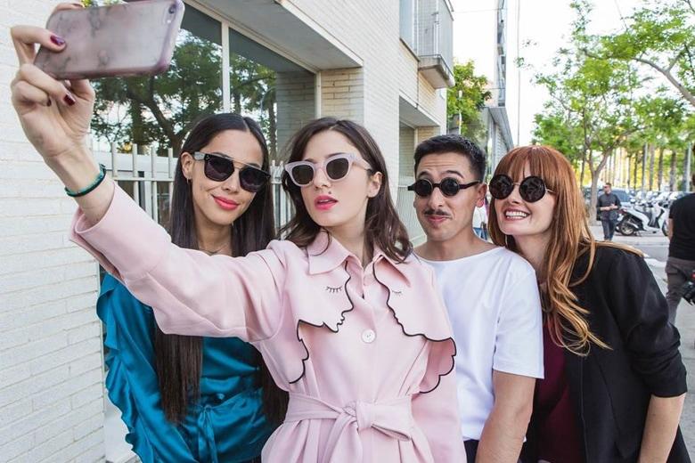 Moda, stile e lifestyle di Barcellona, con gli occhi di tre ragazzi che stanno realizzando i loro sogni