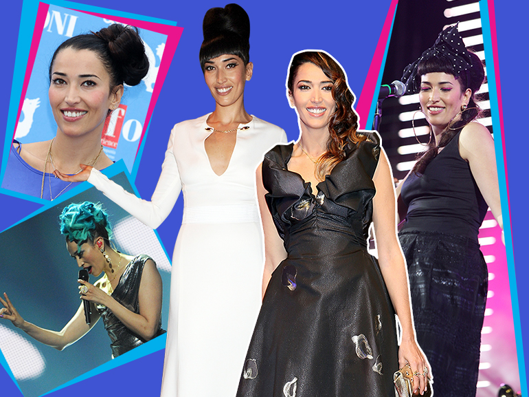 nina zilli beauty look collage_mobile