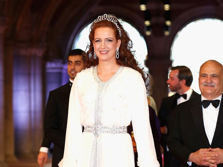 principessa marocco