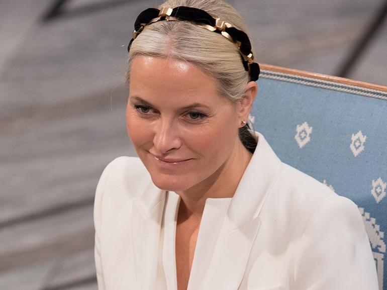 principessa norvegia