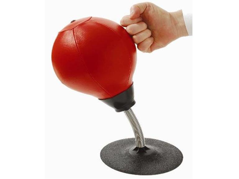 punching ball scrivania
