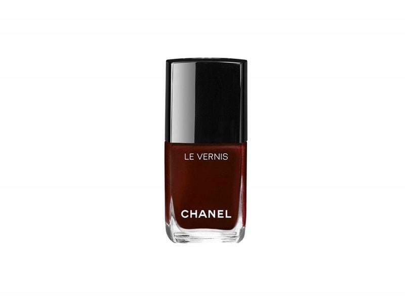 rouge noir chanel smalto – smalti chanel da avere 02