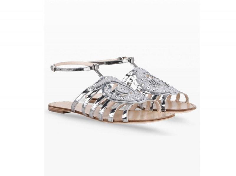 sandali-metallizzati-trussardi