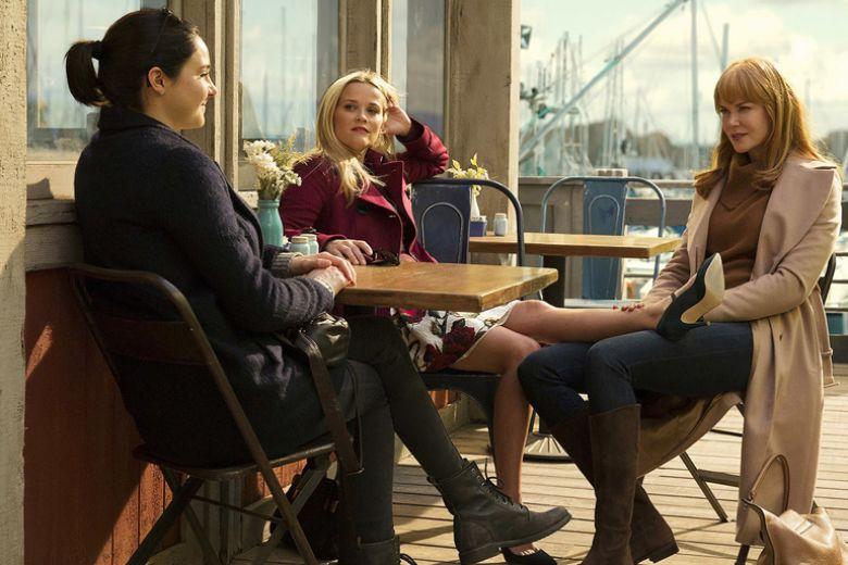 Le migliori serie tv del 2017 (a oggi)