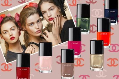 Smalti Chanel da avere: i più belli e famosi, da collezione