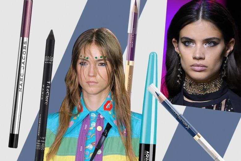 Eyeliner: i make up da copiare e i prodotti must have per l'Estate
