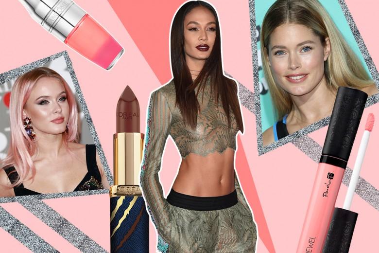 Trucco labbra star: le idee più glam da copiare e i prodotti consigliati