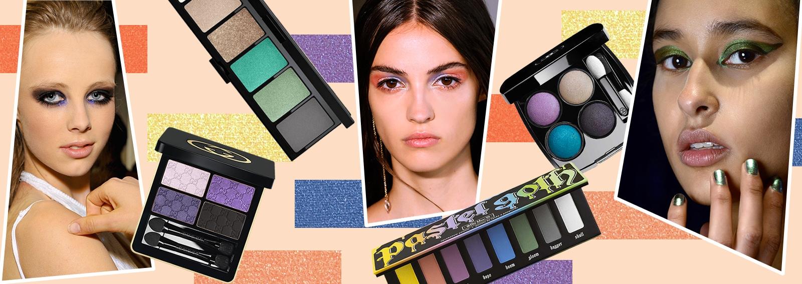 trucco occhi multicolor per l'estate collage_desktop