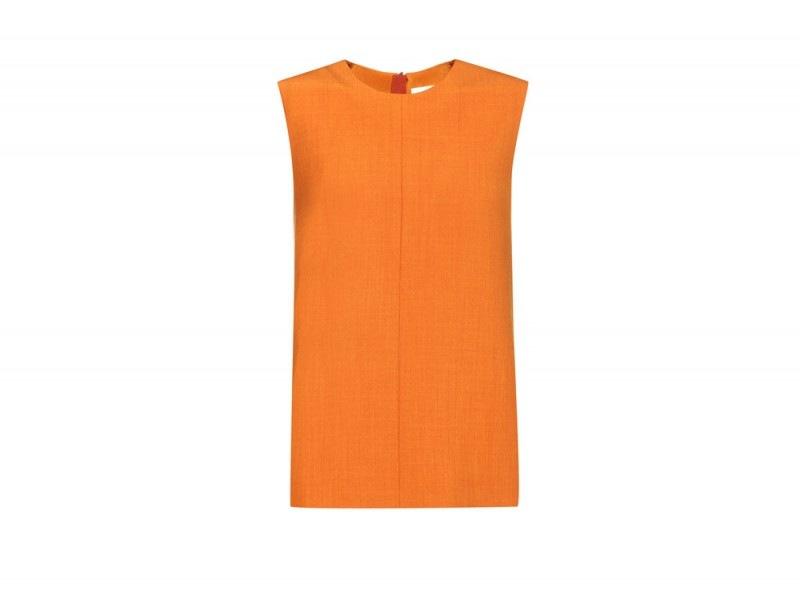 victoria-victoria-beckham-top-arancione