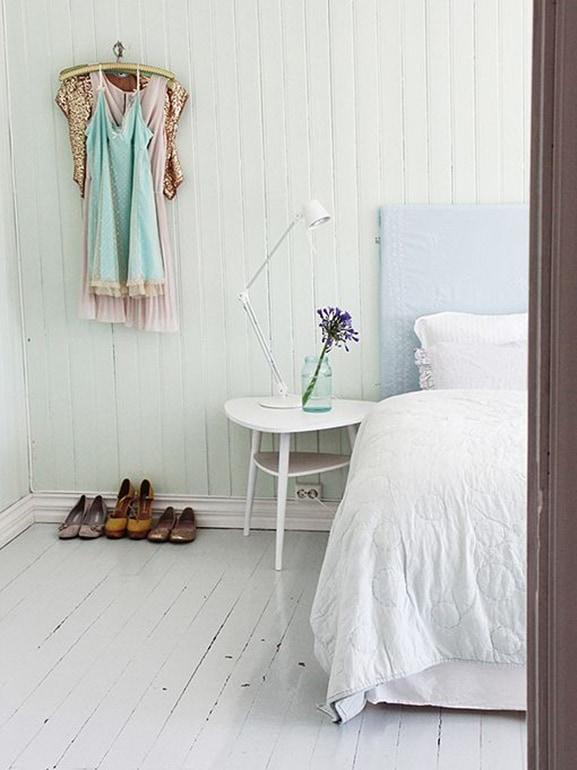 10 comodini perfetti per camere da letto piccole grazia