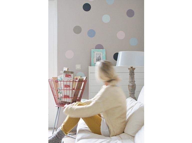 10 modi per decorare le pareti della camera da letto for Decorare camera da letto matrimoniale