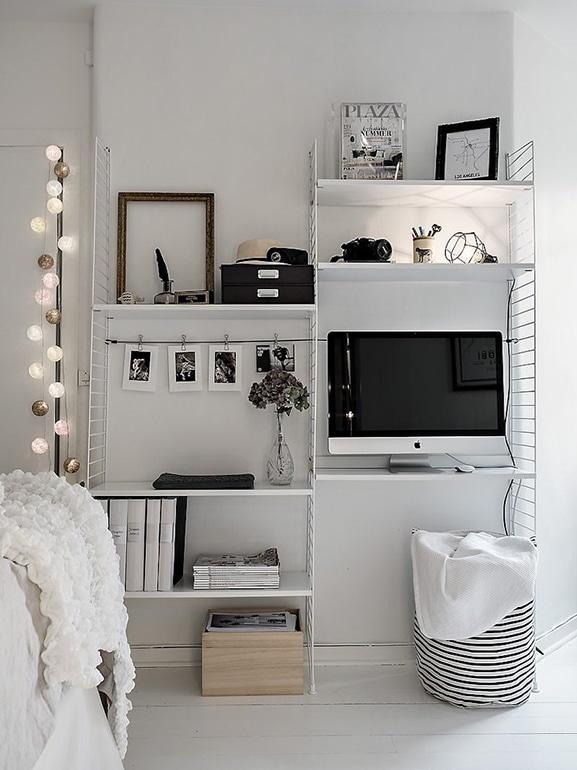 Come rendere accogliente una camera da letto piccola - Grazia