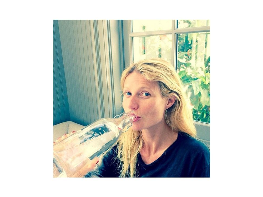 gwyneth paltrow consigli beauty
