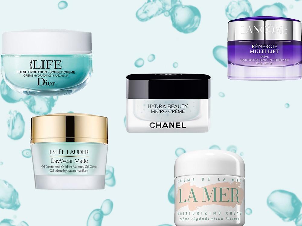 5 prodotti di bellezza per cui vale la pena spendere crema viso