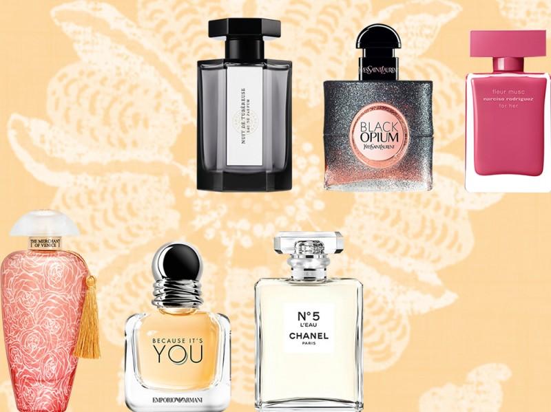 5 prodotti di bellezza per cui vale la pena spendere profumi
