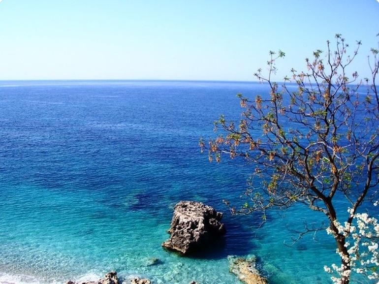Albania credits Visit Albania