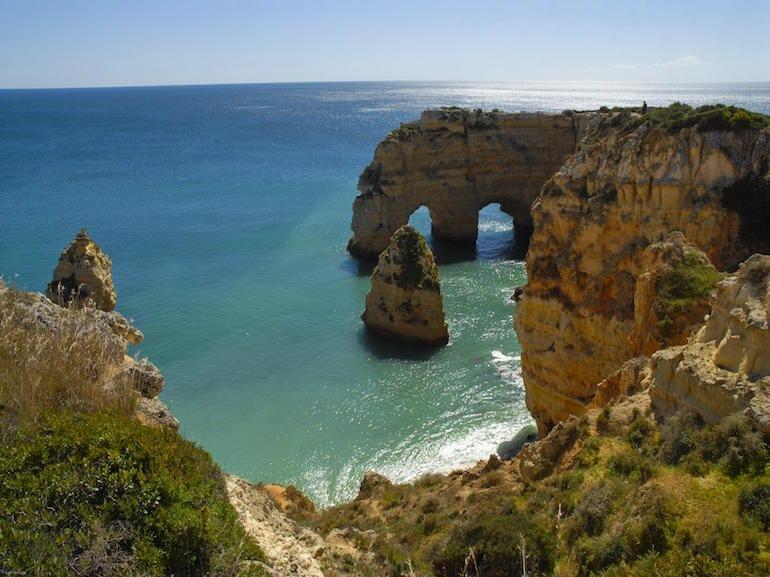 Algarve credits Visit Algarve