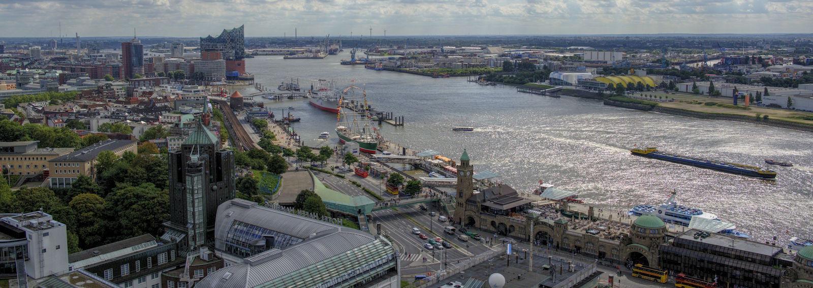 Amburgo credit Hamburg Tourismus