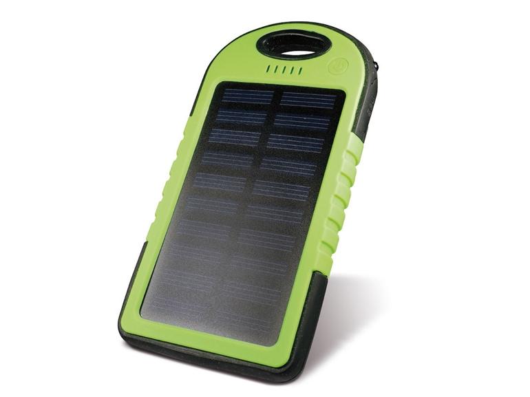 Avidsen Solar Power Bank