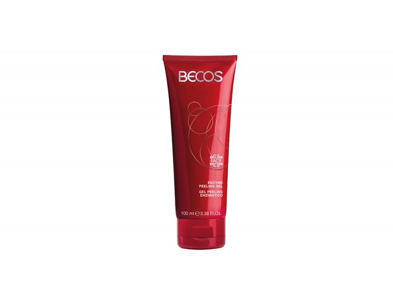 Becos – Enzyme Peeling Gel
