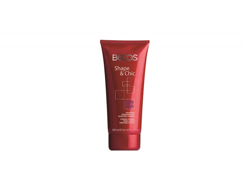 Becos -Shape&Chic_CREMA PANNA 200ml