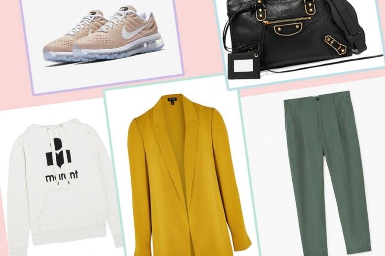 Fashion is comfortable: 10 must have cool e comodi