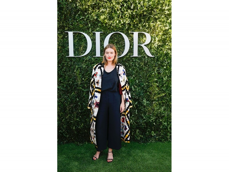 Camille-Rowe-DIOR-GETTY