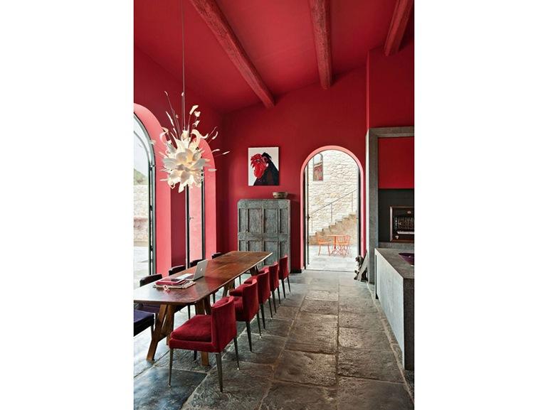 Come dipingere le pareti di casa 10 errori da evitare grazia - Dipingere le pareti di casa ...