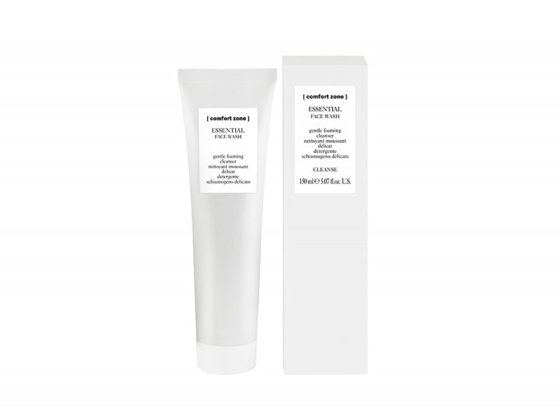 Comfort Zone_Essential_Face Wash