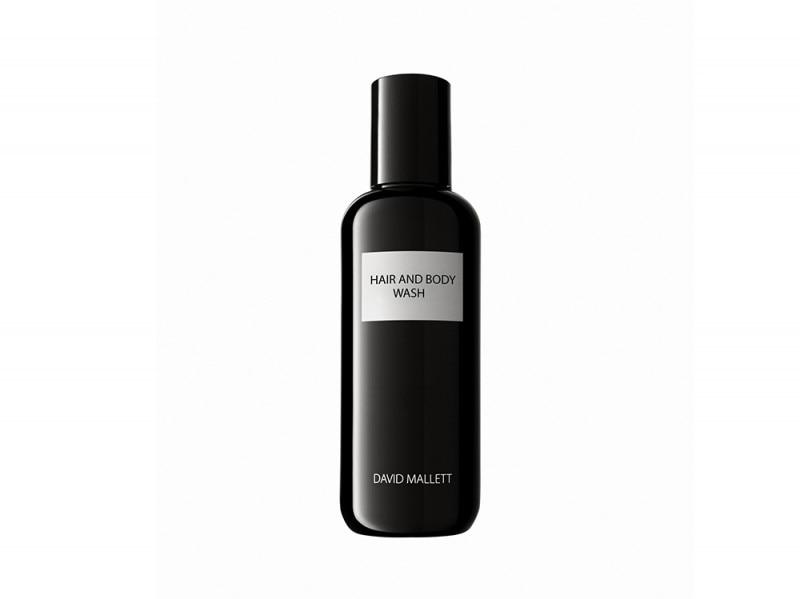 David Mallett_Hair and Body Wash